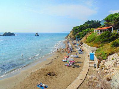 prasoudi beach